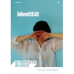 Die Korrekte Bande 2019_05: Identität (PDF)