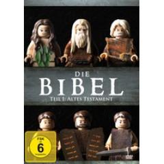 DVD Die Bibel Teil 1: Altes Testament