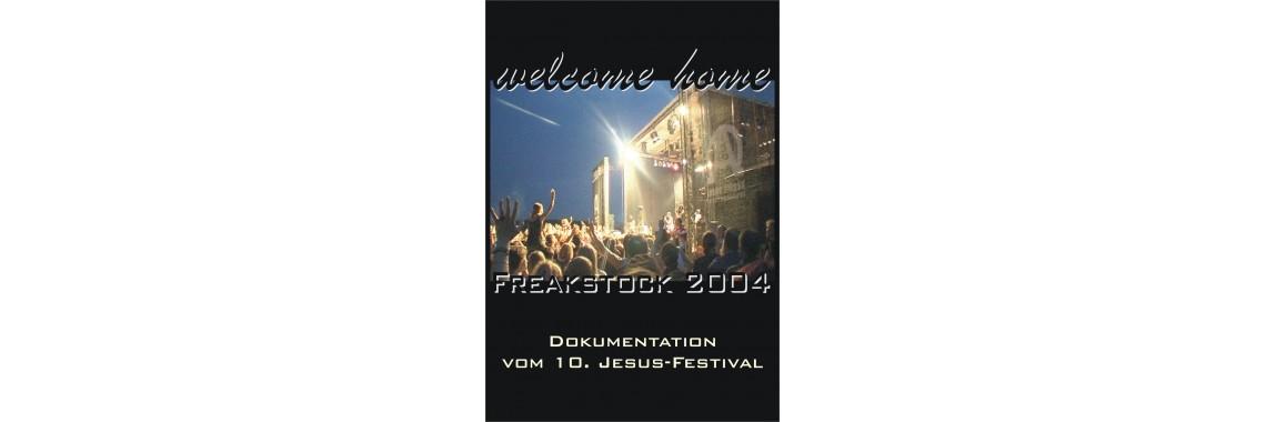 Freakstock DVD