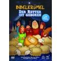 DVD Bibelkrümel - Der Retter ist geboren
