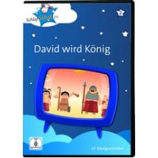 DVD David wird König (SchlafSchaf.TV Folge 2)