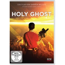 DVD Holy Ghost (deutsch)