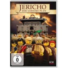DVD Jericho: Der geheime Plan