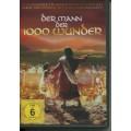 DVD Der Mann der 1000 Wunder