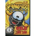 DVD Smilingguido - Gelb ist in!