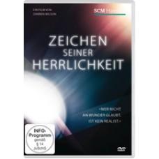 DVD Zeichen seiner Herrlichkeit