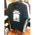 T-Shirt Alles geht in Arsch - Jesus bleibt