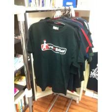 T-Shirt Volxbibel Spruch