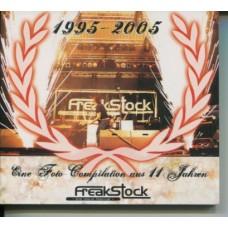 DVD Freakstock 1995-2005