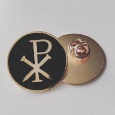 Enamel Pin PX