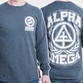 Longsleeve Alpha Omega