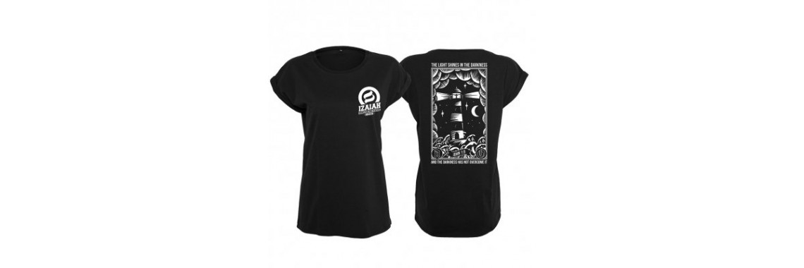 T-Shirt Lighthouse (Girlie)