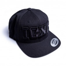 Cap ICXC schwarz