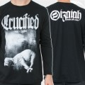 Longsleeve Crucified