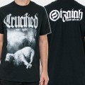 T-Shirt Crucified