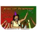 Postkarte Jesus hat Geburtstag (duo)