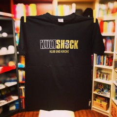 T-Shirt Kultshock - Klub und Kirche