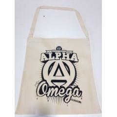 Tasche ALPHA OMEGA (1 mittlerer Henkel)
