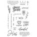Tattoo-Sheet Pure Grace