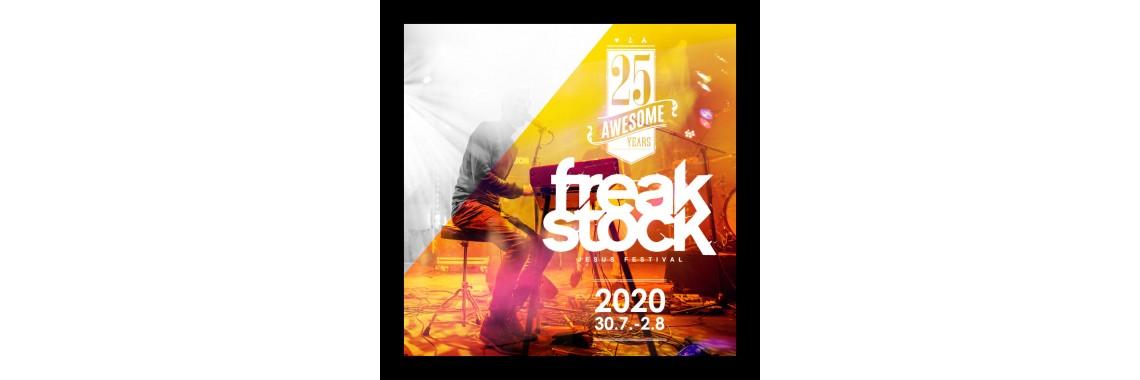 Freakstock 2020