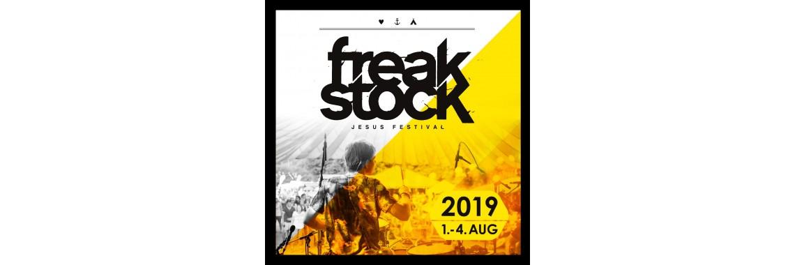 Freakstock 2019