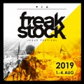 Freakstock 2019 All-days Ticket (75 € zzgl VVK-Gebühr)