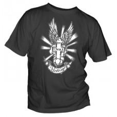 T-Shirt Flyn Cross