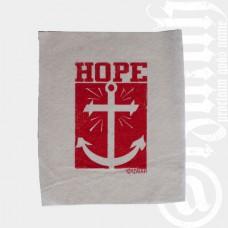 Aufnäher Hope