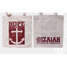 Tasche HOPE (2 mittlere Henkel)