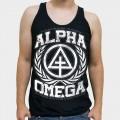 Tank Top Alpha Omega