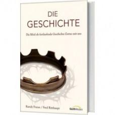 Ritzhaupt / Frazee: Die Geschichte