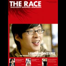 The Race // Ausgabe 27 // März 2007 // Lebens-Konzepte