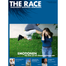 The Race // Ausgabe 28 // Juli 2007 // Emotionen