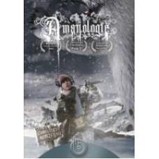 DVD Amanologie II
