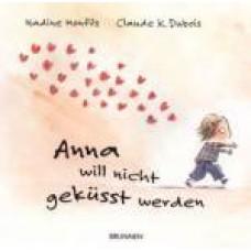 Dubois / Monfils: Anna will nicht geküsst werden