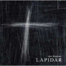 Alex Braikrats: Lapidar