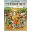 Anne de Vries: Die Kinderbibel