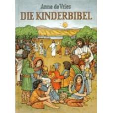 de Vries, Kinderbibel (Sonderausgabe)