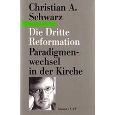 Schwarz, Die dritte Reformation (MÄNGELEXEMPLAR)