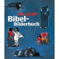 Das große Bibel-Bilderbuch