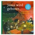 Jeschke / ten Cate: Jesus wird geboren (+ DVD)