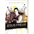 Martin Dreyer: Jesus-Freak