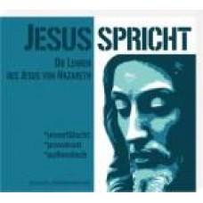 Jesus spricht (CD-Audio)
