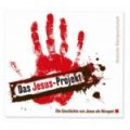 Das Jesus-Projekt (CD-Audio)