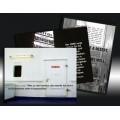 Postkarten-Set la vista nouvelle
