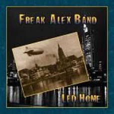 Freak Alex Band: Led Home