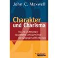 Maxwell, Charakter und Charisma