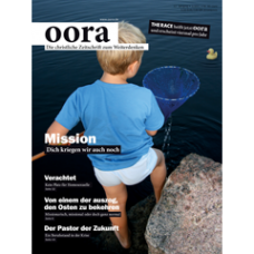 oora // Ausgabe 40 // Juni 2011 // Mission