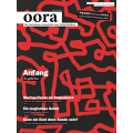 oora // Ausgabe 42 // Dezember 2011 // Anfang