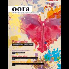 oora // Ausgabe 43 // März 2012 // Fantasie